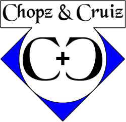 Chopz & Cruiz GmbH & Co.KG Logo